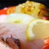 京都大阪出張 -金沢まいもん寿司とアイスブリュードコーヒー