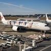JALのエアバス350、国内線ファーストクラスに搭乗してきた