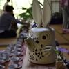 5月18日(木)~22日(月)石見鴨山窯 春の陶芸まつり