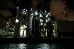 京浜運河をめぐる「工場夜景探検クルーズ」に乗船してきた!