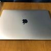 MacBook Pro 13インチを買いました!Windowsと比較してレビューをしてみる