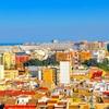 世界ふれあい街歩き ― バレンシア ―