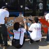 ニューヨーク市による「アート×ボランティア」の社会貢献コラボ