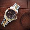入荷情報817 ROLEX GMT-MASTER REF.1675   SS&YG