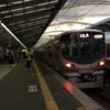 大阪環状線 323系がついに運行開始!撮ってみた!
