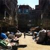 カイロ〜死者の街、コプト教居住区について〜