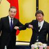 (韓国反応) 中国王は韓国より日本の方が気に食わない