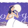 テレサ・テン生誕65周年でGoogleロゴに!代表作や動画は?