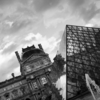 日常雑記と Paris スナップ - 1(ルーヴル博物館周辺)
