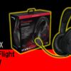 【HyperX Cloud Flight レビュー】KingstonのHyperXシリーズ初となるワイヤレスヘッドセットが発売されたので早速使ってみた!