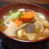 体に喜びを!手間いらずで栄養たっぷりのスープ!