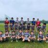 7/3雁ノ巣U-10TRM