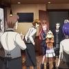 東京喰種 トーキョーグール√A 第2話「舞花」感想、CCGとあんていく、それぞれの日常へ。亜門くん苦笑い。。。