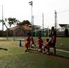 英語サッカーはじめました