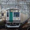 京都市営地下鉄10系 09F 【その1】