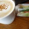 スタバのサンドイッチ3種類を食べてみた感想と気になるカロリー!