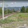 グーグルマップで鉄道撮影スポットを探してみた  山家駅~綾部駅間