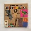 Peter Blake About Collage   /  ピーター・ブレイク