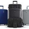 スマホ連携スーツケース BlueSmart 新機種が出資受入中。でもコレジャナイ・・・