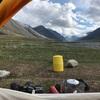 カナダ〜アラスカ旅 136〜137日目 ANWRの日常