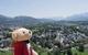 ホーエンザルツブルク城で、ザルツブルクの歴史を肌で感じる。