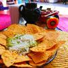 口に合うメキシコ料理