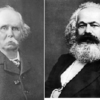マーシャルとマルクス