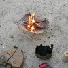 自宅焚火の楽しみ方