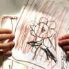 【4歳4ヶ月の取り組み記録】 モンテッソーリ文化教育 ~ 球根の観察~