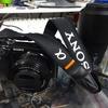 カメラを買い換えた話 Nikon D7000 → SONY α6400