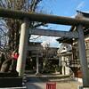 飛木稲荷神社1・墨田区の記憶・24…