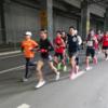 【レポ】新横浜おいやんマラソン