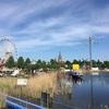 5月のポツダムでのワイン祭りと個人的お酒との冷戦終結