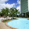 沖縄のラグナガーデンホテルに泊まってきた