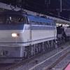 第842列車 「 回2-1 シキ800形(C梁)の送り込み回送を狙う 」