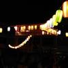 東田端盆踊り大会へ行ってきました!