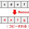 【Unity】【C#】Listから要素を削除・挿入する処理は重いよって話とその解決策