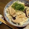 鯛アラと本シメジの炊き込みご飯
