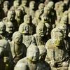 大分県宇佐市の五百羅漢 仏像をつくった人々の想いってどんなもの