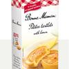 イギリスのスーパーで買える Bonne Maman(ボンヌママン)シリーズのお菓子が美味しい♪