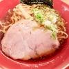 初代(横浜ハンマーヘッド店)のラーメンはコクの深い醤油スープがうまいぞ!
