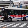 朝日自動車 2255号車