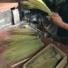 フィリピン・カダクラン村の手編み箒作りを訪ねた。〜その5〜