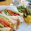 エコファームカフェ632 @原宿 自社農場の野菜と自家焙煎珈琲のおしゃれだけじゃない本格原宿カフェ