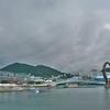 「麗水(ヨス)EXPO」跡がそのまま残っている会場を見る~アクアプラネット麗水、The Bic O他