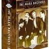 アメリカ喜劇映画の起源(14)マルクス兄弟2