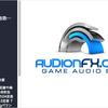 森SFX 1 森林を散策するプレイヤーの足音サウンド素材集。(無料&有料の足音再生系アセットもピックアップ)