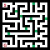 寄り道迷路:問題10