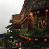 32歳にして初めての海外。6月上旬の台湾食い倒れ旅行。