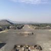 メキシコシティから半日で回るテオティワカン遺跡 後篇